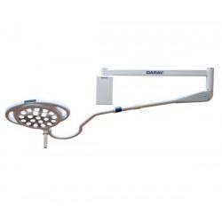 SL730 WM LED - Lampa zabiegowa - ścienna