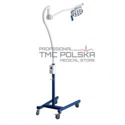 KLLED-KM1 12.20 bezcieniowa lampa zabiegowa LED mobilna z regulacją natężenia światła