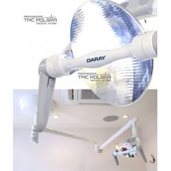 Lampa sufitowa stomatologiczna -dentystyczna LED DARAY DIAMOND