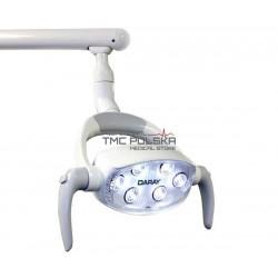 Lampa mobilna lub podłogowa stomatologiczna -dentystyczna LED DARAY EXCEL