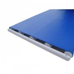 Rolki premium 1100x485mm (przenośnik taśmowo - rolkowy) do przenoszenia pacjenta