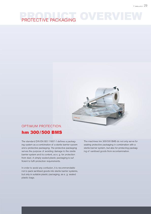 HAWO HM 300