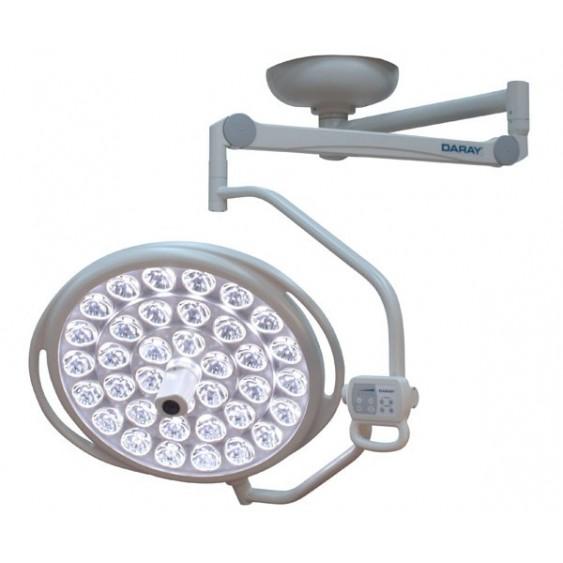 SL400 CM LED - Lampa operacyjna - sufitowa