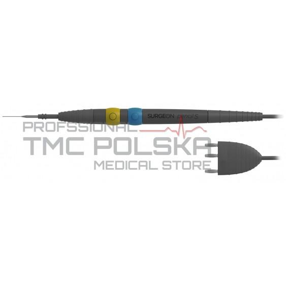 Rękojeść z przyciskami wielofunkcyjnymi - Pencil S nr 00205.00