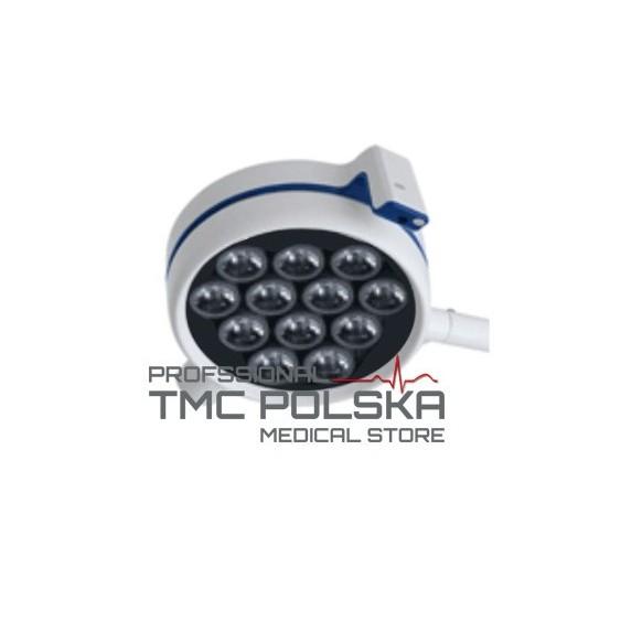 KLLED-KM1 12.31 bezcieniowa lampa zabiegowa LED sufitowa z regulacją natężenia światła