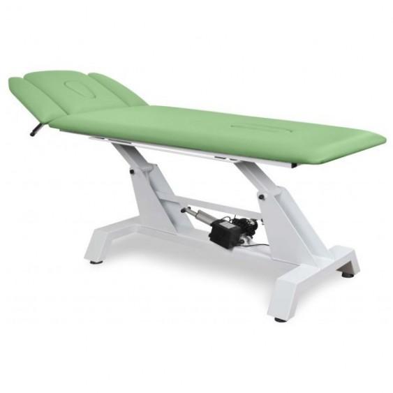 Stacjonarny stół do masażu i rehabilitacji KSR 2 E PLUS
