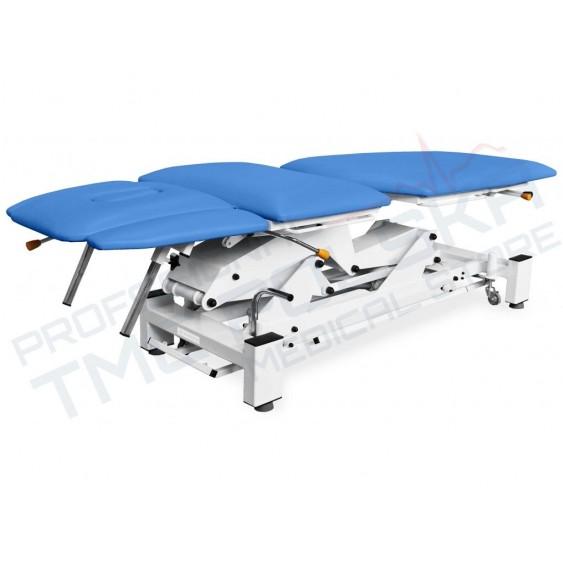 Stół do rehabilitacji - NSR T - stół stacjonary do rehabilitacji z regulacją elektryczną