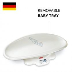 ADE M112800 Waga elektroniczna niemowlęca o użytku szpitalnego.