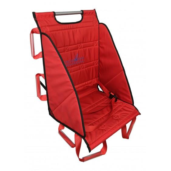 Przenośne siedzisko transportowe Alpha® Carrier Seat Swing - PM-4035