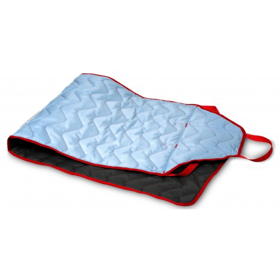 Otwarta mata poślizgowa 185 x 70 cm Caremaster Alpha® Open Sliding Mat Caremaster - PM-2097