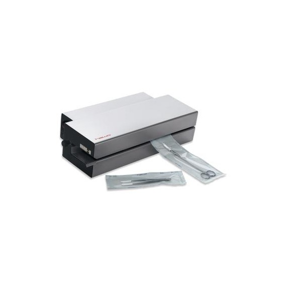 Zgrzewarka rotacyjna HAWO HD 680 DE-V / DEI-V