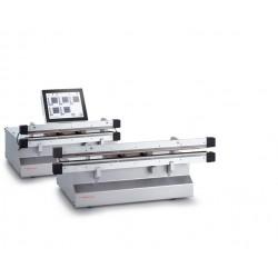Zgrzewarka HAWO hm hv 460/660 AP2-V hv 800/1100/1300 AP2/4-V zgrzewarka próżniowa - szczękowa/impulsowa