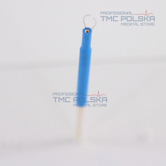 Elektroda 500500.L7-5cm, 5 szt.   Elektrody monopolarne do diatermii  SURTRON