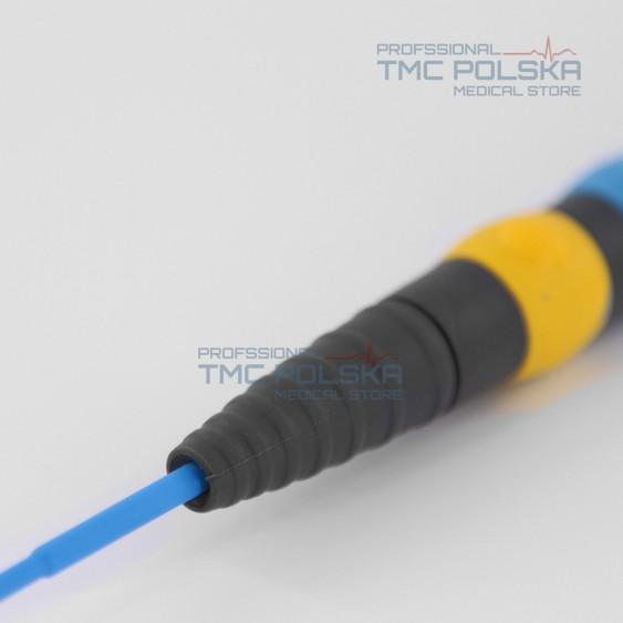 E500500L1/L - ⌀2.4mm Elektroda SURTRON do diatermii -prosta, cienki drut - długość 10 cm