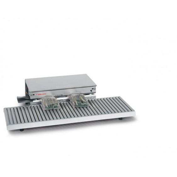 Przenosnik rolkowy aluminiowy  HAWO HM 500 DE
