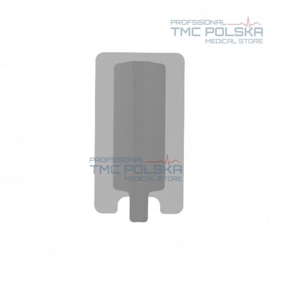 Jednorazowa elektroda neutralna,  bierna - alumnium  nr 0350, 10 szt  -  Surtron diatermia